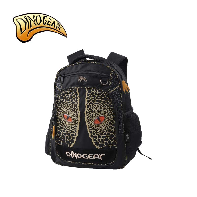 THE EYES 3D SCHOOL BAG