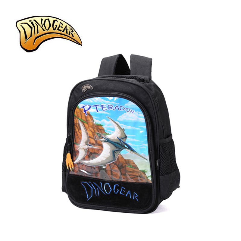 PTERADON SCHOOL BAG