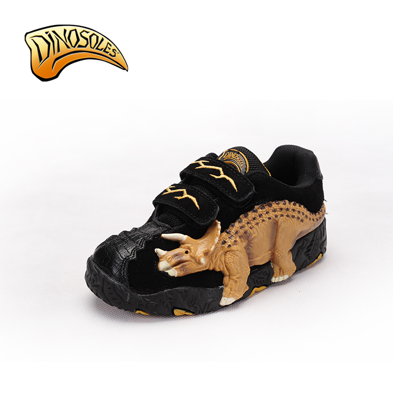 TRICERATOPS   3D LOW-TOP