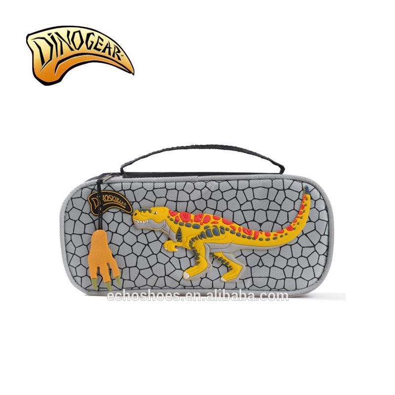 T-REX PENCIL BOX 2D