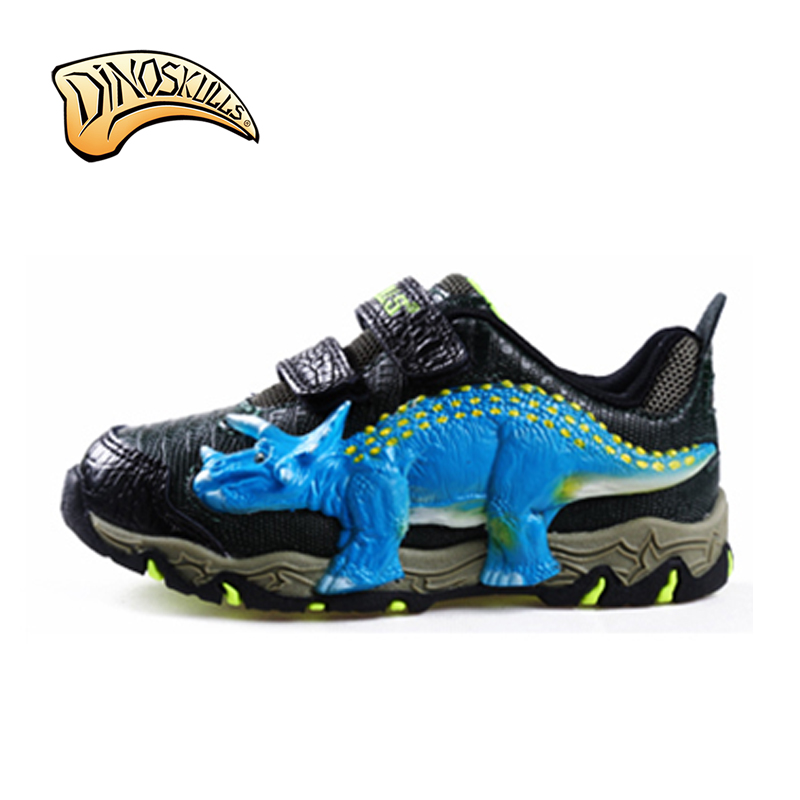 TRICERATOPS UNIQUE-COLOR 3D LOW-TOP